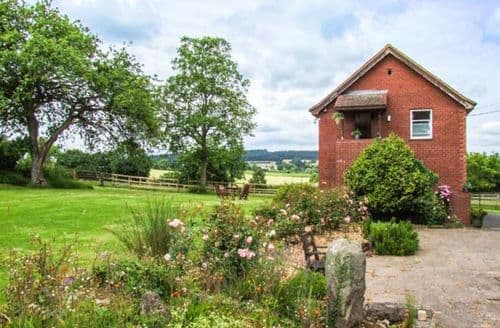 Last Minute Cottages - Exquisite Leominster View S2911