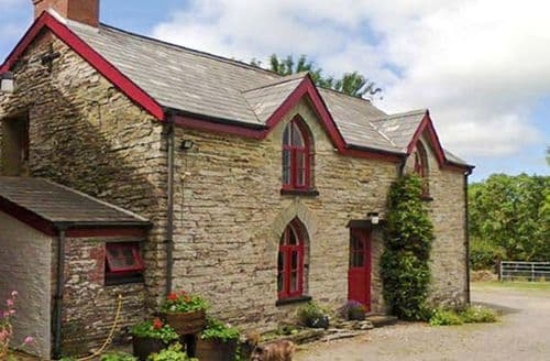 Last Minute Cottages - Maesgwyn