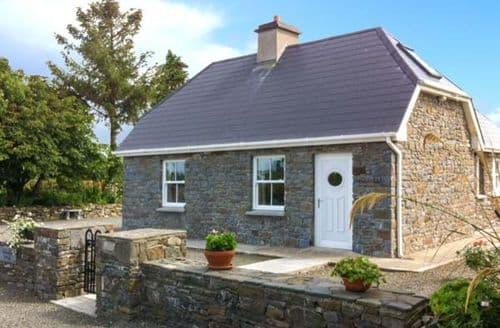 Last Minute Cottages - Dooncaha Cottage
