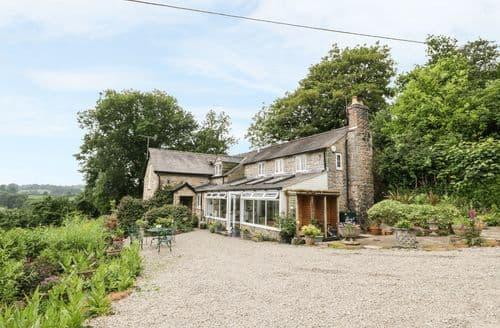 Last Minute Cottages - Splendid Oswestry Cottage S2917