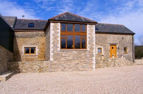 Dog Friendly Cottages - The Old Barn