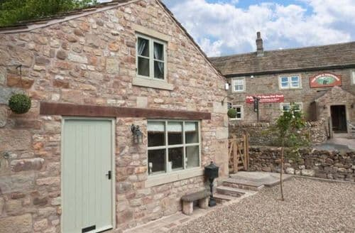 Last Minute Cottages - Pinfold