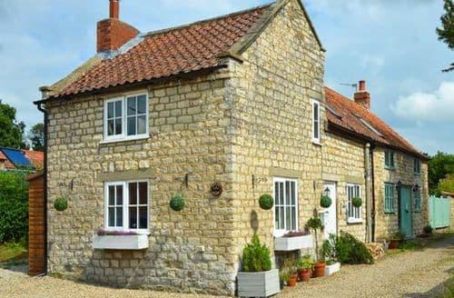 Last Minute Cottages - Beautiful Malton Cottage S4581