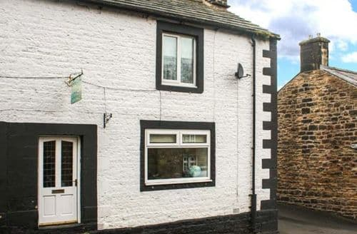 Last Minute Cottages - Chare Close Cottage