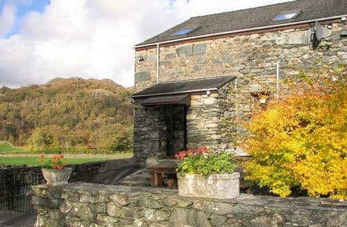 Last Minute Cottages - Delightful Broughton In Furness Cottage S4590