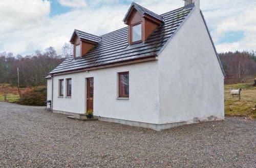 Big Cottages - Stunning Inverness Rental S6512
