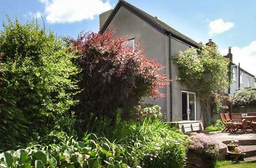 Last Minute Cottages - Charming Upton Bishop Cottage S59773