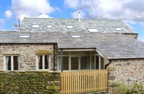 Last Minute Cottages - Hawkrigg Cottage