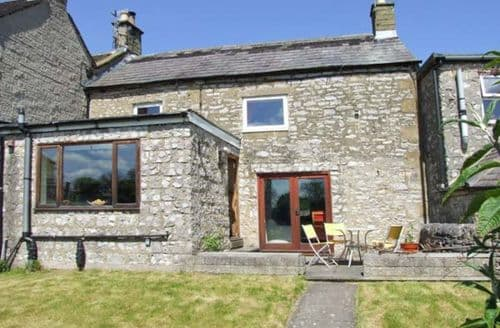 Last Minute Cottages - Brown Hare Cottage