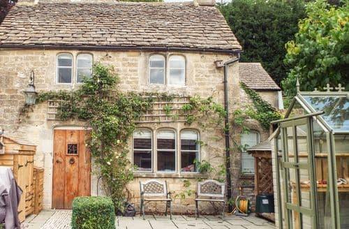 Last Minute Cottages - Charming Box Cottage S86057