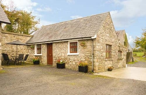 Last Minute Cottages - The Annexe Dereen Lodge