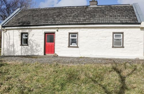 Last Minute Cottages - Cosy Carrick On Shannon Rental S12910