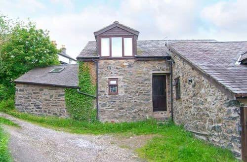 Last Minute Cottages - Wonderful Llangollen Cottage S6554