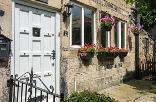 Last Minute Cottages - Cosy Mytholmroyd Rental S13175