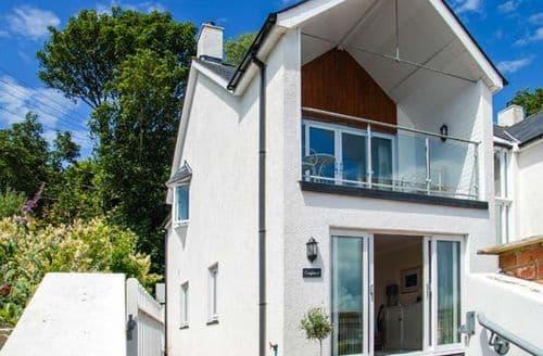 Last Minute Cottages - Splendid Goodwick Rental S12883