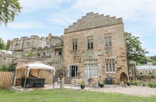 Last Minute Cottages - 4 The Castle