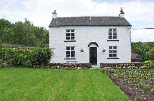 Last Minute Cottages - Wonderful Stoke On Trent Cottage S6642