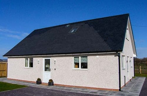 Last Minute Cottages - Beautiful Ruthin Cottage S6914