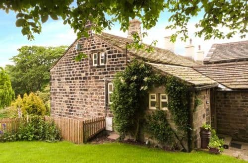 Last Minute Cottages - Yate Cottage