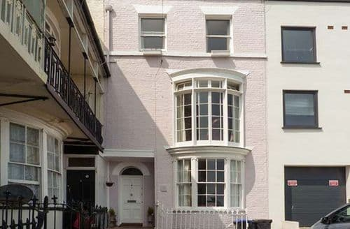 Last Minute Cottages - Tasteful Ramsgate Cottage S6889