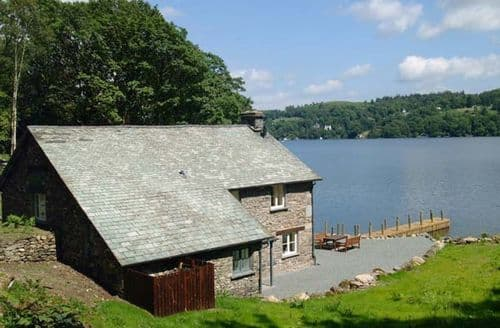 Last Minute Cottages - Hammerhole