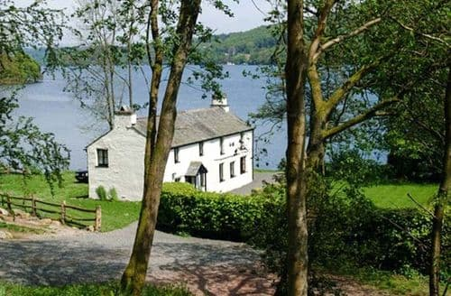 Last Minute Cottages - Cosy Graythwaite Cottage S9356