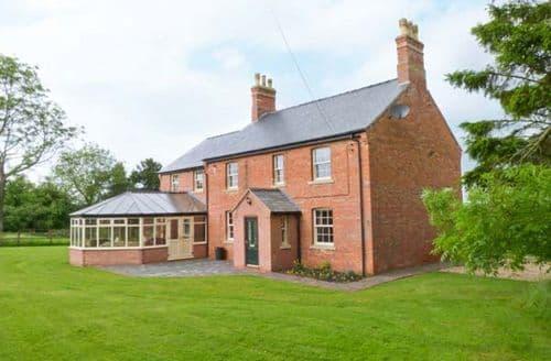 Last Minute Cottages - Hall Cottage