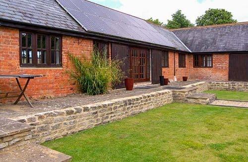 Last Minute Cottages - Superb Rowde Cottage S37589