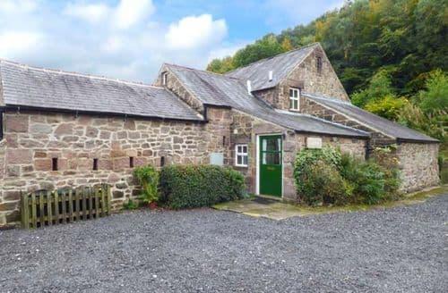 Last Minute Cottages - Attractive Cromford Cottage S41279