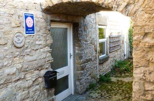 Last Minute Cottages - Gorgeous Masham Apartment S13049