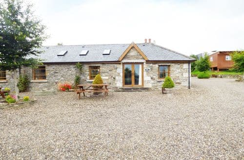 Last Minute Cottages - Daffodill Cottage