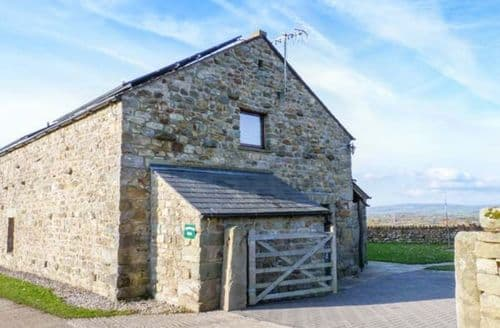 Big Cottages - Stunning Lowgill Cottage S44243