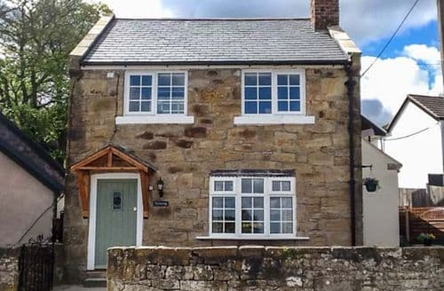 Last Minute Cottages - Ty Cerrig