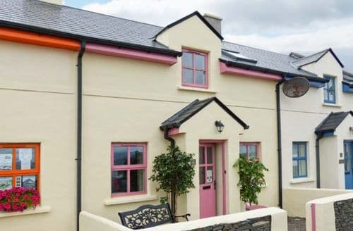 Last Minute Cottages - Beautiful Caherciveen Cottage S9122