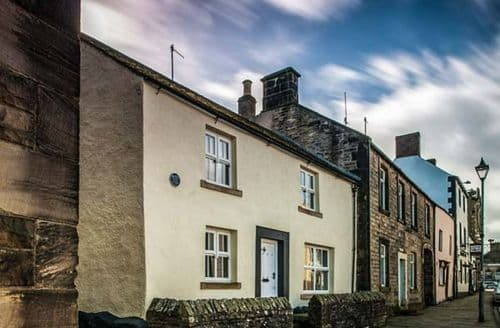 Big Cottages - Beautiful Haltwhistle Rental S13357
