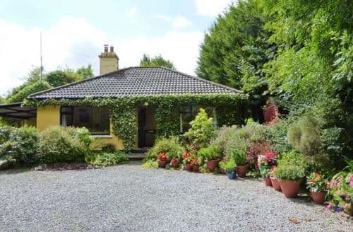 Last Minute Cottages - Beautiful Limerick Cottage S9435