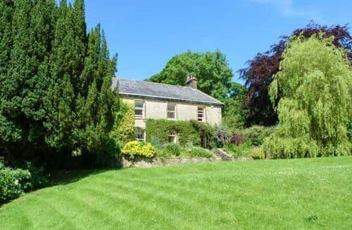 Big Cottages - Beautiful Long Preston Cottage S11660