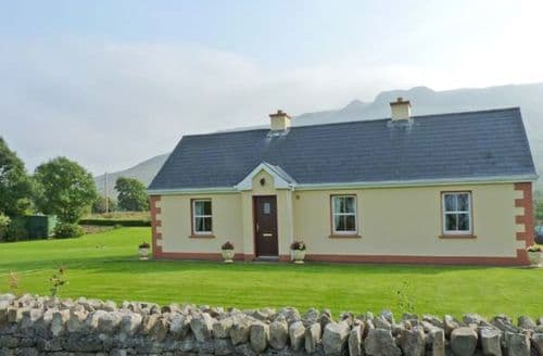 Last Minute Cottages - Superb Sligo Cottage S11655