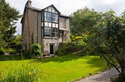 Last Minute Cottages - Thornfield