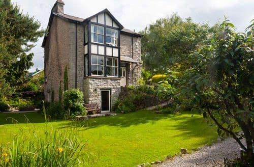 Last Minute Cottages - Luxury Arnside Cottage S9456