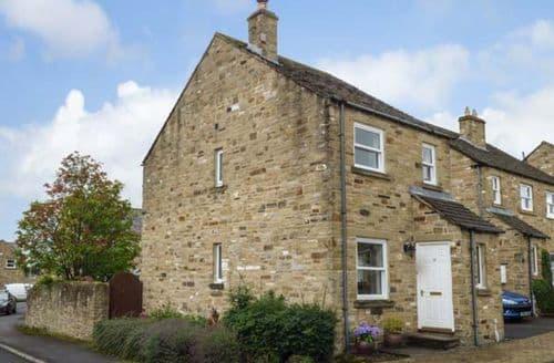 Last Minute Cottages - Wonderful Middleham Cottage S41023