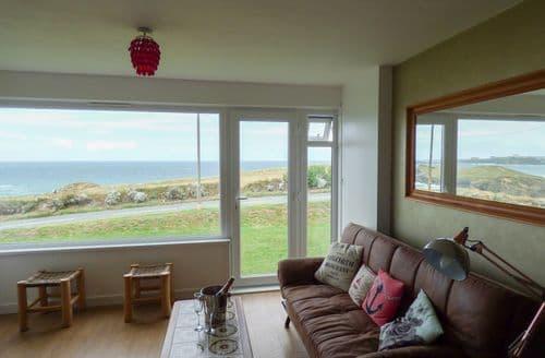 Last Minute Cottages - Excellent Porth Apartment S37623