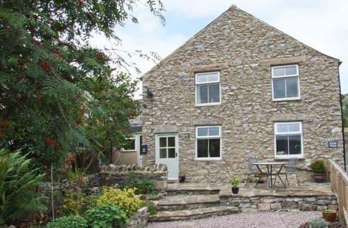 Last Minute Cottages - Excellent Bradwell Cottage S39295
