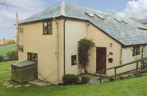 Last Minute Cottages - Delightful Bush Cottage S12512