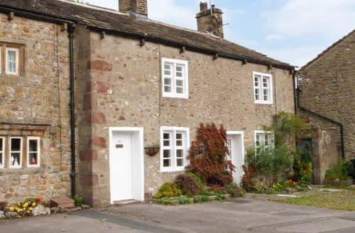 Last Minute Cottages - Excellent Gargrave Cottage S12509