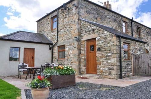 Last Minute Cottages - Lovely Steel Rental S26153