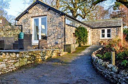 Last Minute Cottages - Adorable Burton Rental S12921
