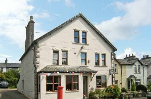 Last Minute Cottages - Lovely Grange Over Sands Fell S4062