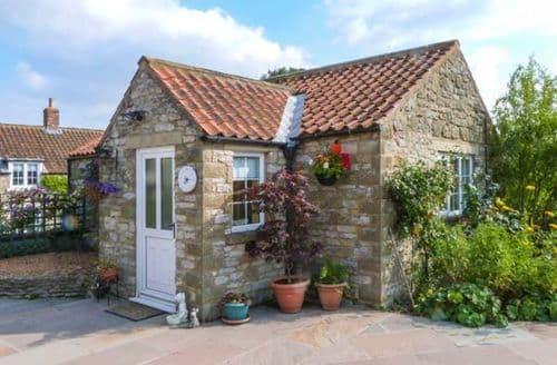 Last Minute Cottages - Peg's Cottage
