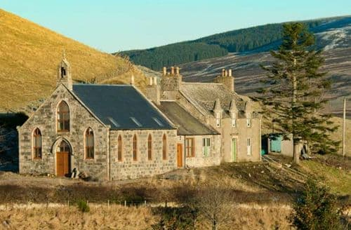 Last Minute Cottages - Wonderful Huntly Cottage S42485